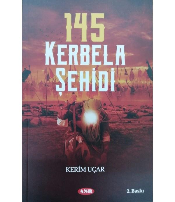 145 Kerbela Şehidi (2. Baskı)