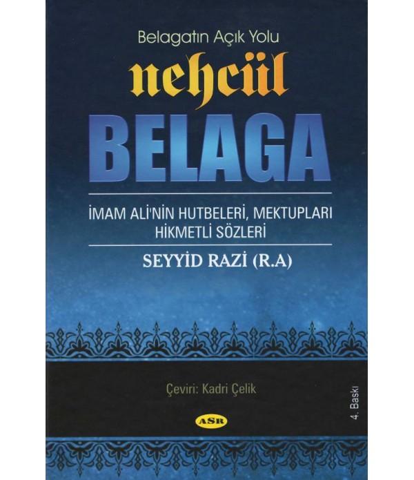 Nehcül Belaga