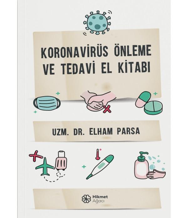 KORONAVİRÜS ÖNLEME VE TEDAVİ EL KİT...