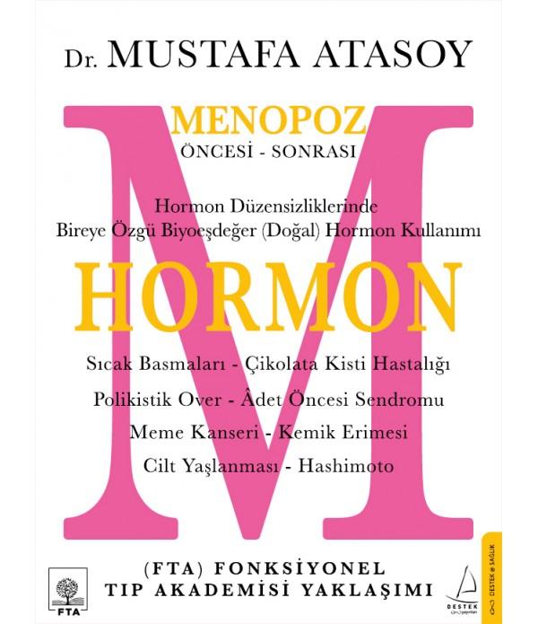 HORMON: MENOPOZ ÖNCESİ - SONRASI