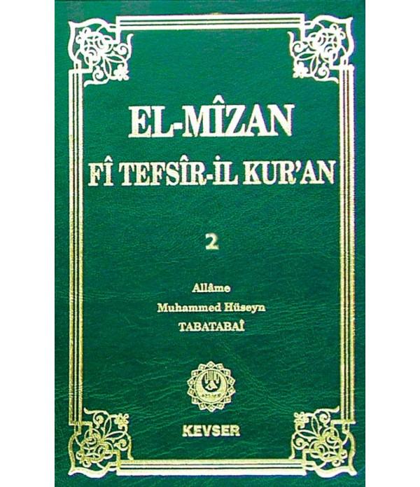 El-Mizan fî Tefsiri'l-Kur'an c.2