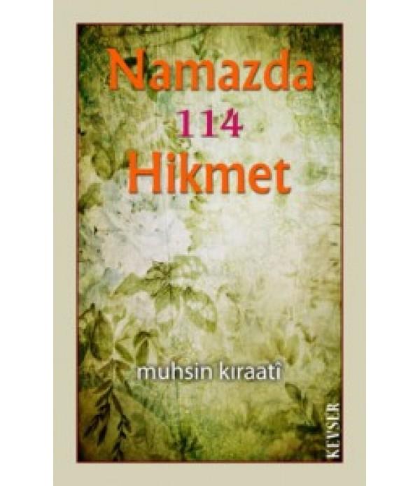 Namazda 114 Hikmet