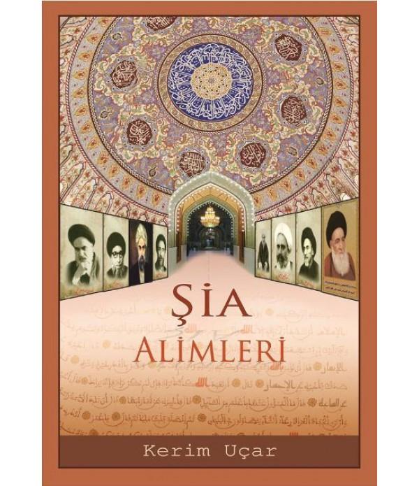 Şia Âlimleri Biyografisi c.1