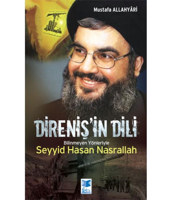 Direnişin Dili - Seyyid Hasan Nasralla...