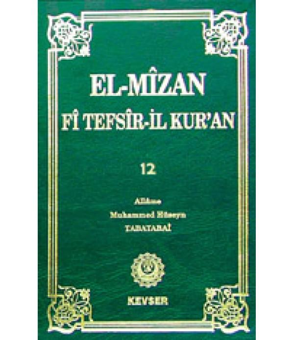 El-Mizan Tefsiri c.12