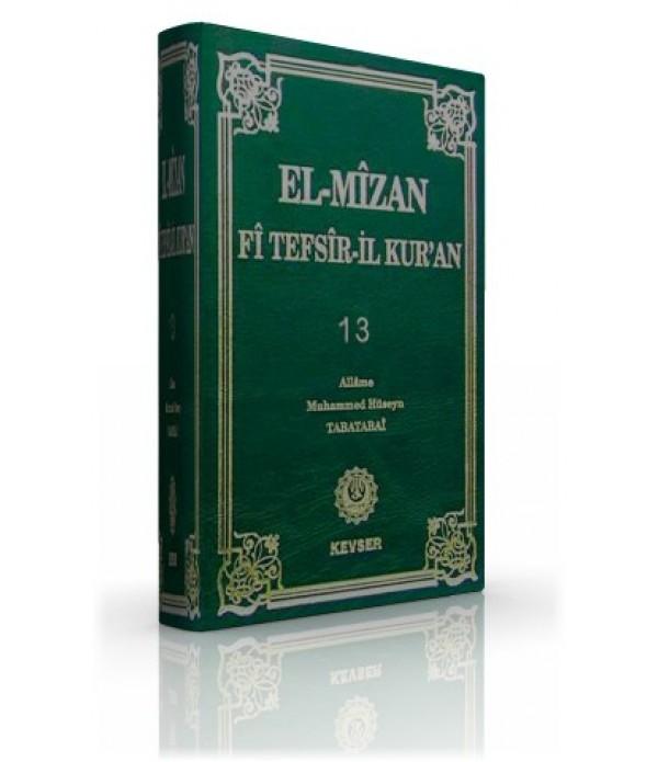 el-Mizan Tefsiri c.13