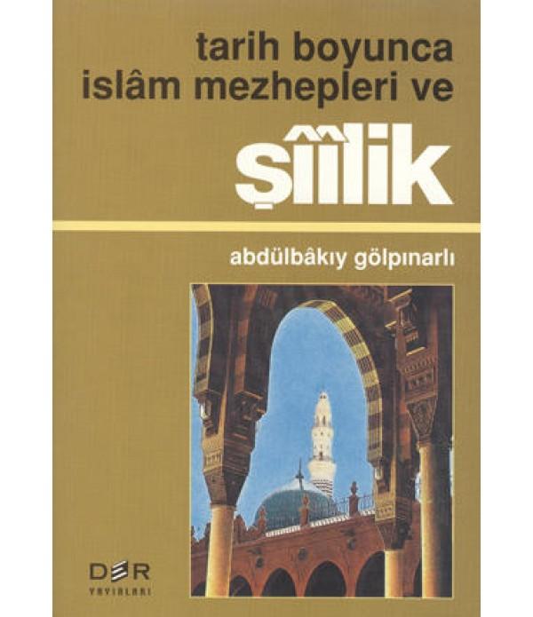 Tarih Boyunca İslam Mezhepleri ve Şiil...
