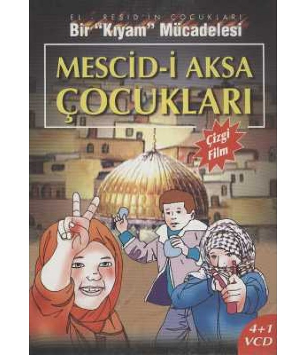Mescid-i Aksa Çocukları