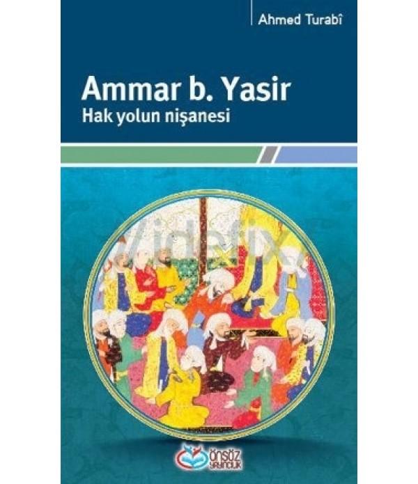Ammar b. Yasir
