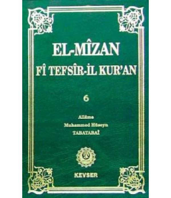 el-Mizan Tefsiri c.6