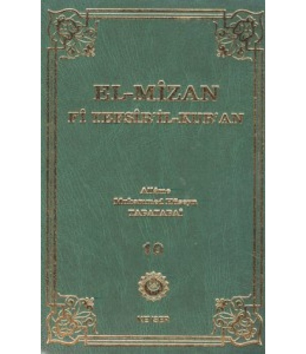 el-Mizan Tefsiri c.10