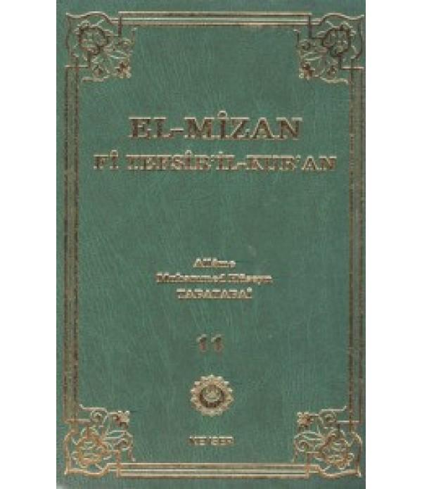 el-Mizan Tefsiri c.11