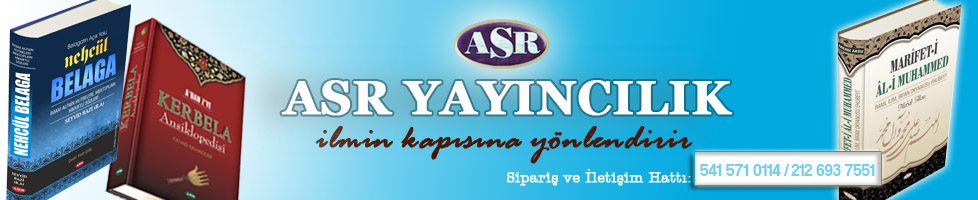 ASR YAYINCILIK