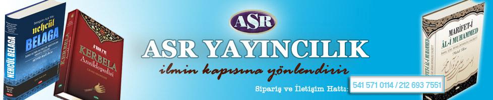 ASR YAYINCILIK
